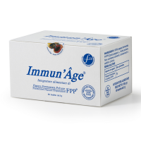 Immun'Age integratore antiossidante 60 bustine Named
