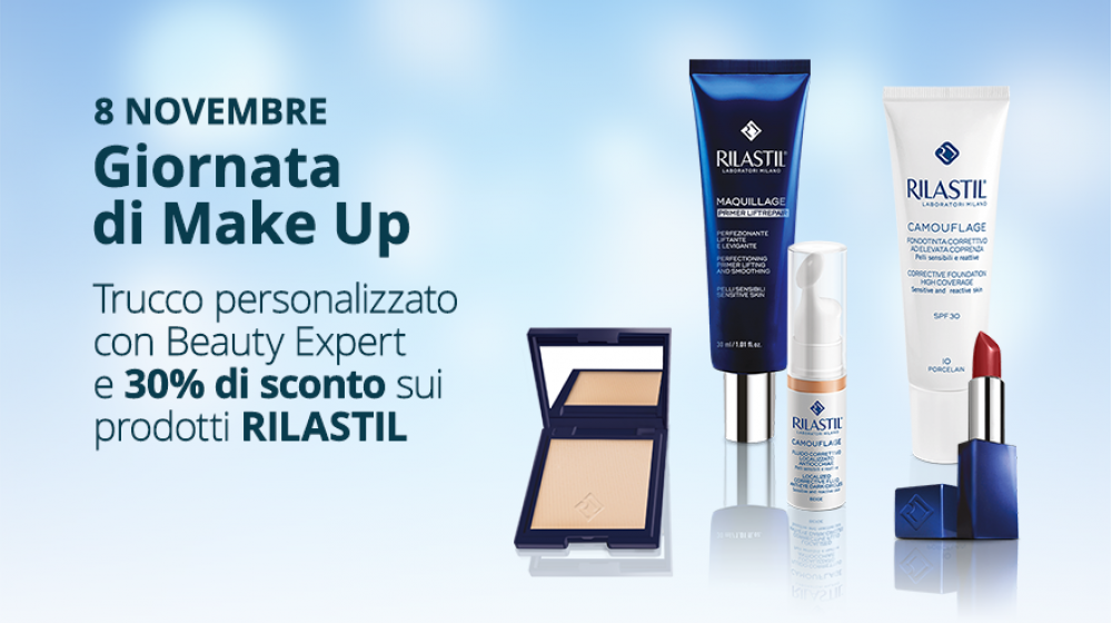 Giornata di Make Up