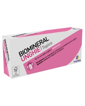BIOMINERAL UNGHIE TOP 20ML TP