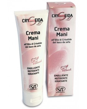 CRYSEIDA CREMA MANI BIO 100ML