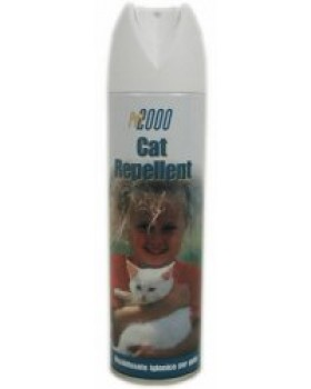 CAT REPELLENT 250ML