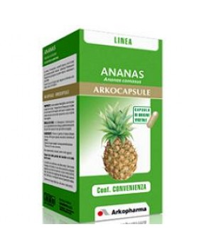 ANANAS ARKOCAPSULE GMB 90CPS