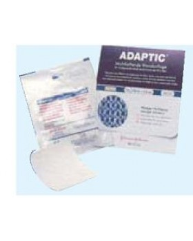 ADAPTIC MED STER 7,6X20,3CM 10PZ