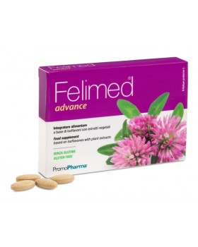 FELIMED PLUS 30TAV