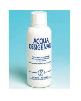 ACQUA OSSIGENATA 250ML 10VOL