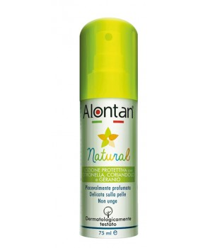 ALONTAN BABY LOZ PROT 75ML