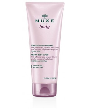 NUXE BODY GOMMAGE CORPS FONDAN