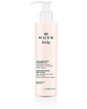 NUXE BODY FLUIDE CORPS HYD 24H