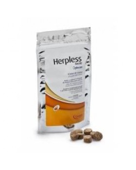 HERPLESS FACILE BOCCONCINI 60G