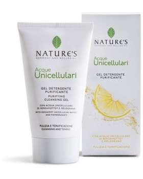 ACQUE UNICELL GEL DET PURIF