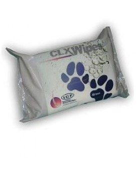 CLX WIPES 40 SALVIETTE VET