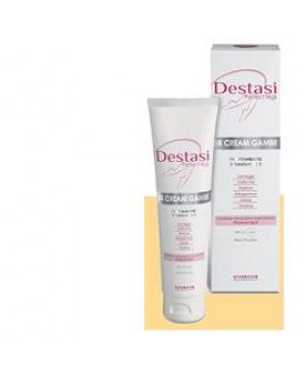 DESTASI BBCREAM GAMBE 02 100ML