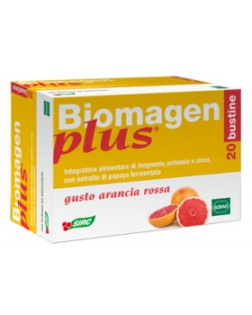 BIOMAGEN PLUS ARA RO 20BUST