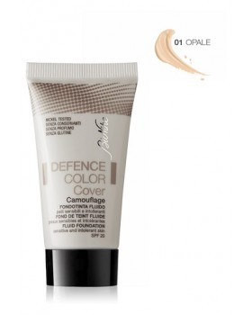 DEFENCE COLOR COVER FOND 30ML