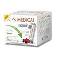 XLS Medical Liposinol Direct integratore per il controllo del peso 90 Bustine di PERRIGO ITALIA SRL