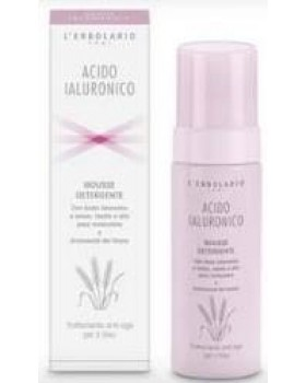 ACIDO IALURONICO MOUSSE DETERG