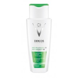 DERCOS SHAMPO ANTIFORFORA SECCHI 200 ML