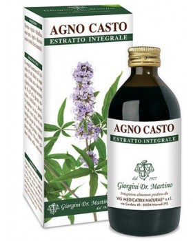 AGNO CASTO ESTR INTEGR 200ML