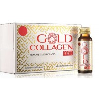 GOLD COLLAGEN FORTE 10FL
