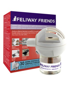 FELIWAY FRIENDS DIF+RIC 48ML