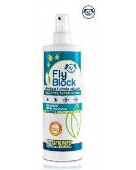 FLYBLOCK LOZ ANTIP CANE 400ML