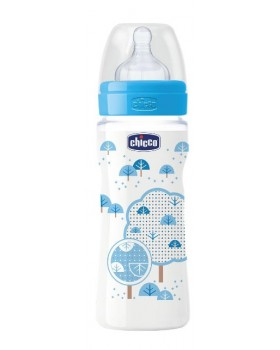 BIB 20635.20 BEN BOY SIL 330ML