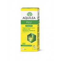 AQUILEA FLU SPRAY GOLA 20ML