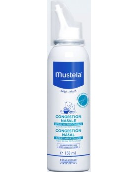 MUSTELA SPRAY IPERTONICO