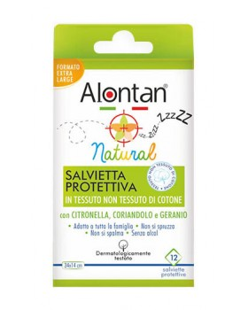 ALONTAN NATURAL SALVIETTA