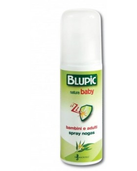 BLUPIC SPRAY NOGAS 100ML