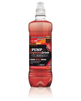 2PUMP Argininedrink 500ml