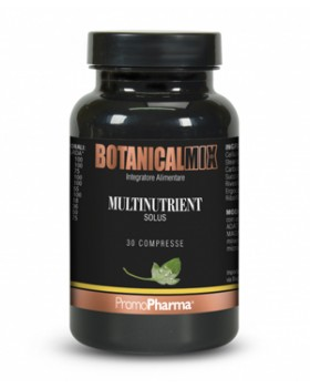 BOTANICAL MIX MULTINUTRIENT S