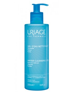 GEL DETERGENTE ALL'ACQUA 200ML