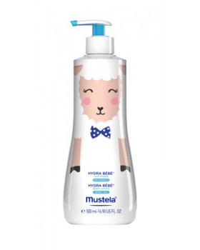 MUSTELA LIMITED EDITION HYDRA