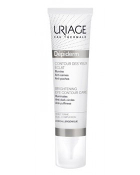 DEPIDERM White C/Occhi 15ml
