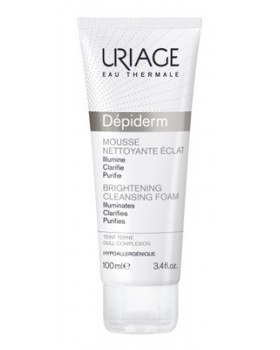 DEPIDERM MOUSSE DET 100ML