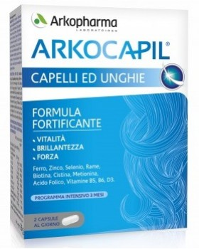 ARKOCAPIL PACK 2X60CPS