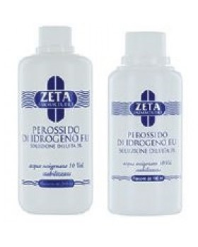 ACQUA-OSS 10VOL 200ML ZETA