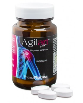AGILART PLUS 30CPR