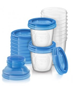 AVENT  SET COMPL SIST VIA 61810