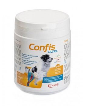 CONFIS ULTRA 240CPR