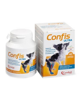 CONFIS ULTRA 40CPR