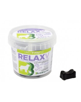 RELAXV 18 JELLY