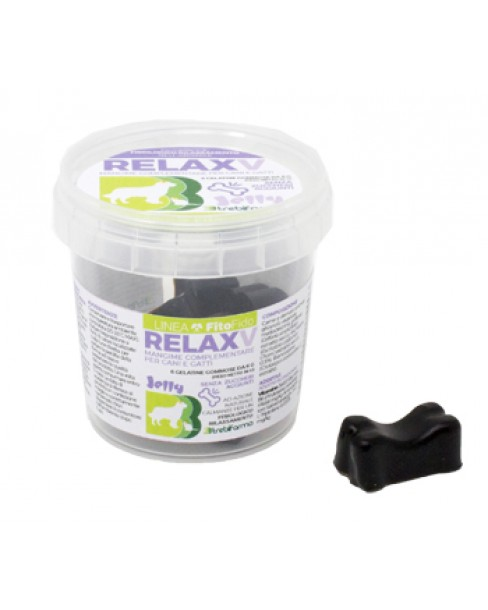 RELAXV 6 JELLY
