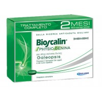 Bioscalin physiogenina 60 compresse integratore per capelli Giuliani