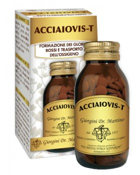 ACCIAIOVIS-T 180PAST