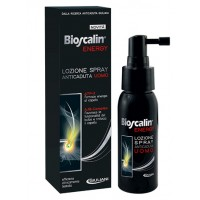 Bioscalin Energy Lozione Spray Anticaduta - 50 ml