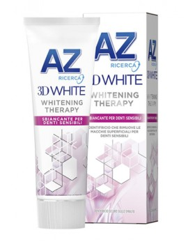 AZ 3D WHITE THERAPY DENTI SENS