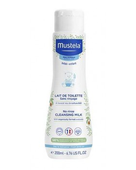MUSTELA PN LAT DI TOIL 200ML