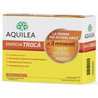 TROCA' ARANCIA ROSSA 20BUST 6G
